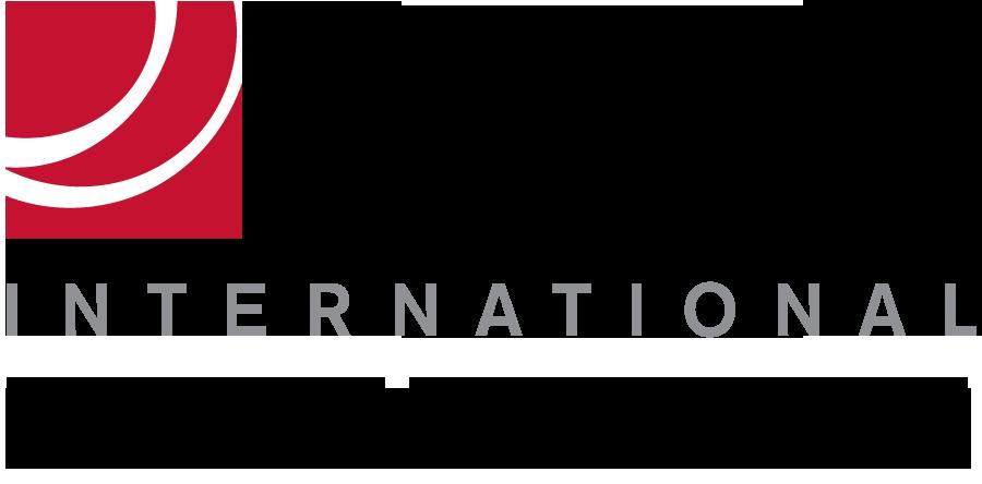 DBA International logo
