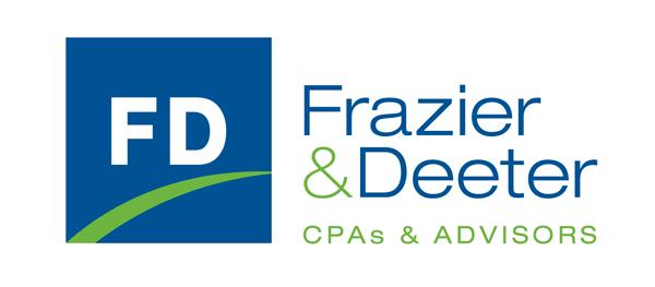 Frazier & Deeter CPAS & Advisors