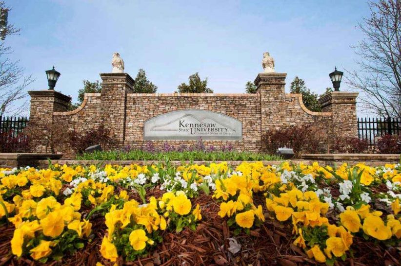 Kennesaw State University >> Flock Extends Support With Kennesaw State University